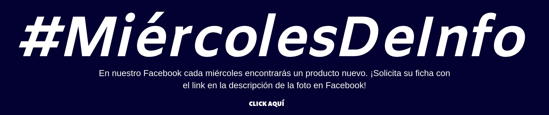 #MiércolesDeInfo (2)