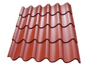 techados de galvateja