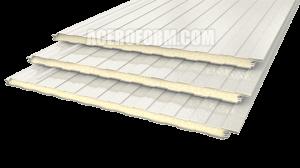 Panel Superwall Aceroform